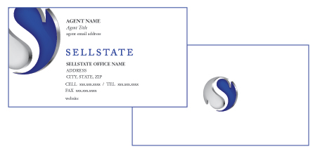 Corporate Business Card - 201